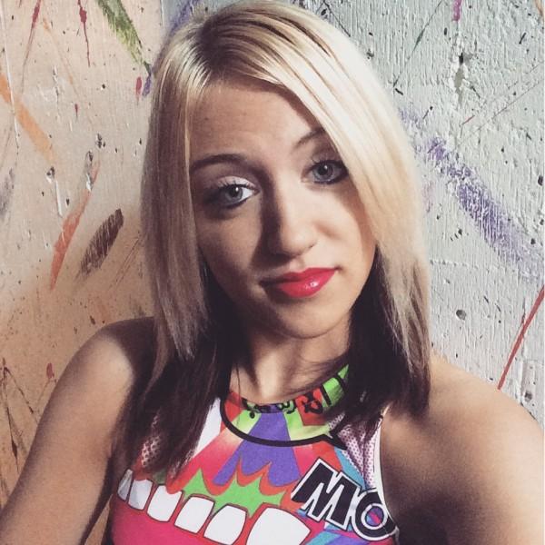 Leah Bergen