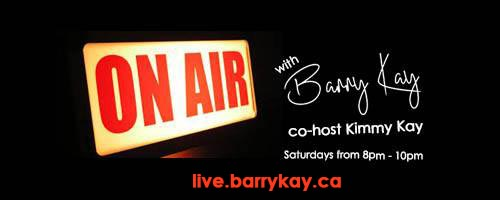 on air with bk site